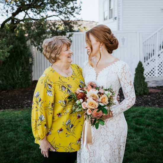 How to Find the Perfect Mother of Bride Dress