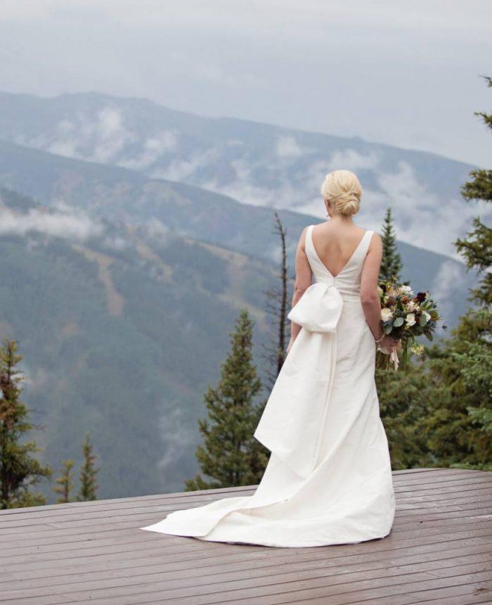 Woody Creek Wedding at Chaparral Ranch