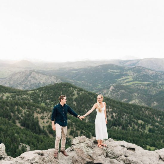 Summer Chautauqua Trails Engagement