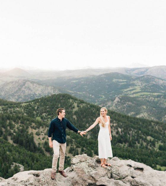 Summer Chautauqua Trails Engagement