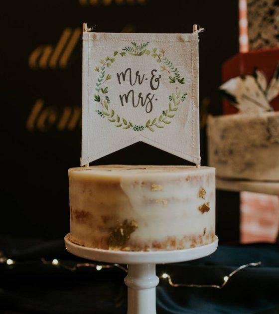 St. Vrain Big Fake Wedding
