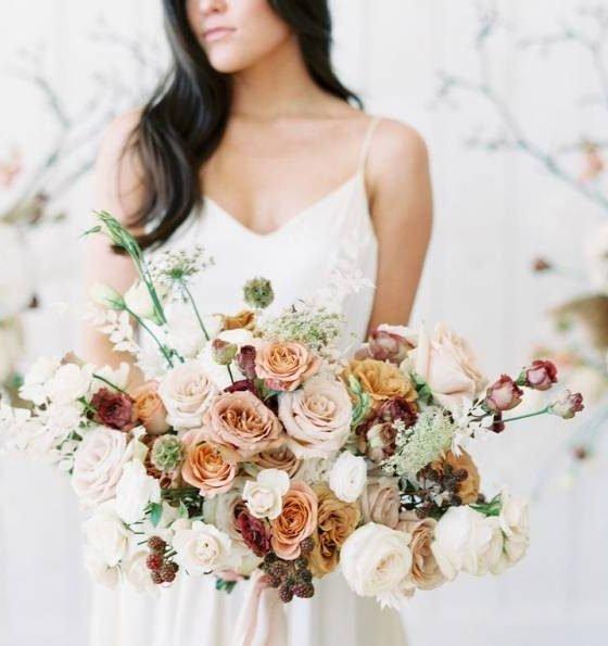 Elegant Bridals at River Bottoms Ranch