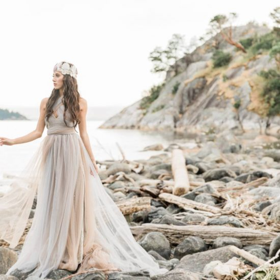Whytecliff Park Seaside Bridals