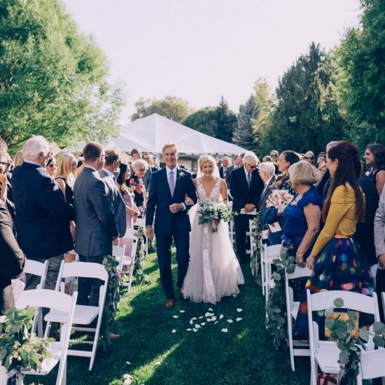 Taos Inspired Wedding at the El Monte Sagrado