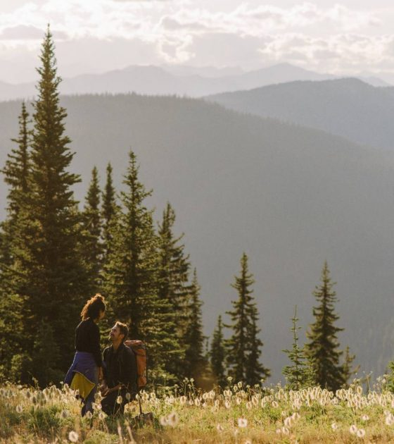 A Magical Manning Park Proposal
