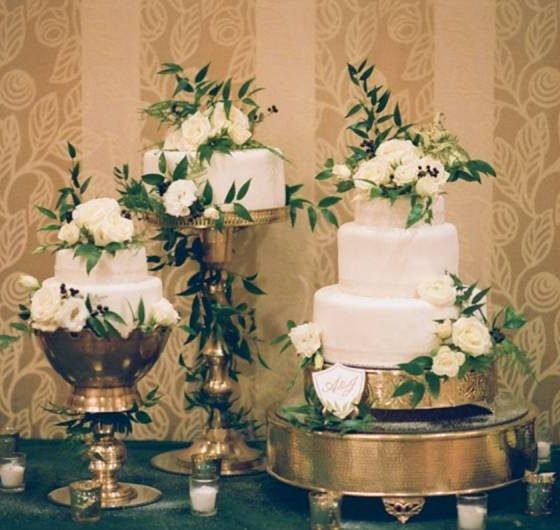Timeless Wedding at the St. Julien