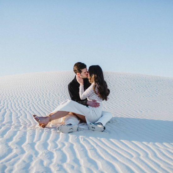 White Sands Engagements