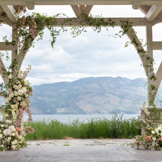 Wine Country Elopement Inspiration