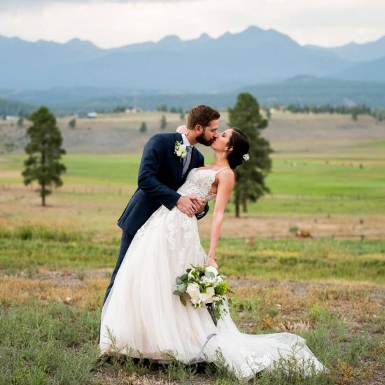 Summer Wedding at Elkwood Manor Bed and Breakfast