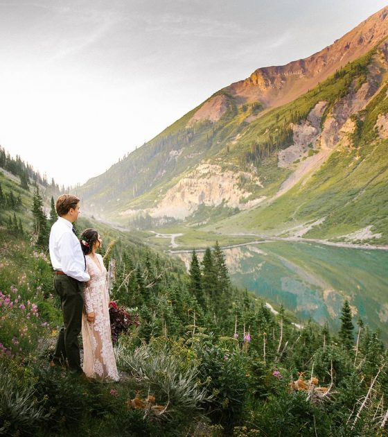 Charming Crested Butte Elopement