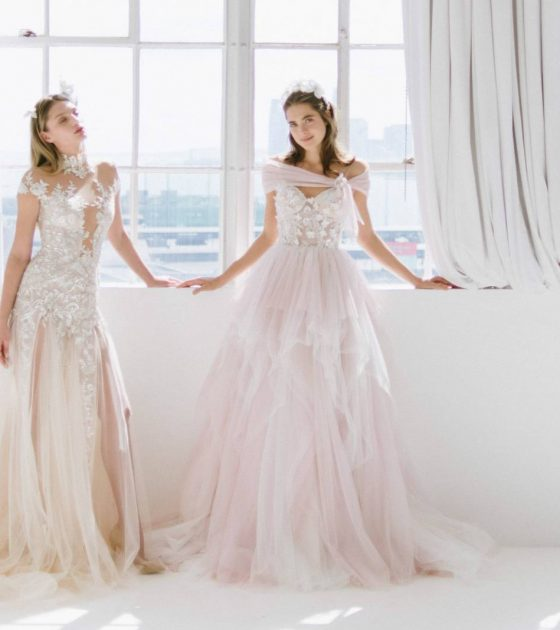 An Inside Look on Life as a Bridal Fashion Buyer