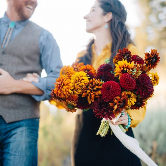 5 Tips to Creating a Unique Engagement Session