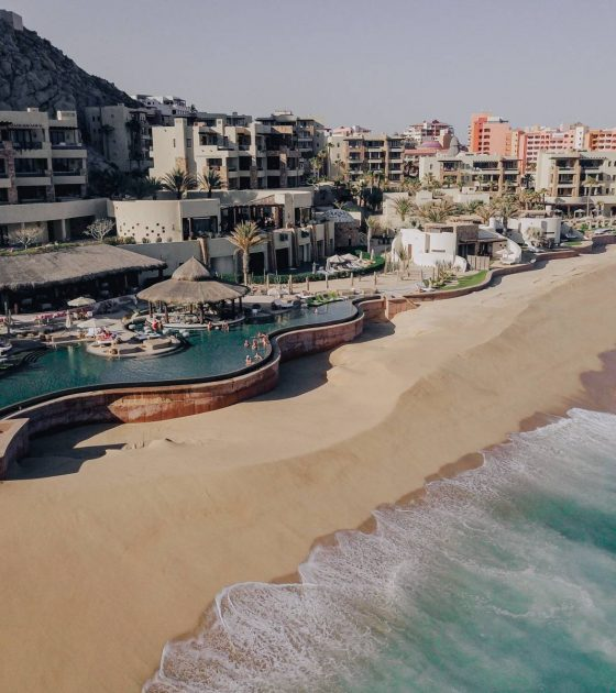 A Dreamy Getaway at the Waldorf Astoria Los Cabos Pedregal