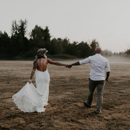 Aldergrove Regional Park Wedding Inspiration