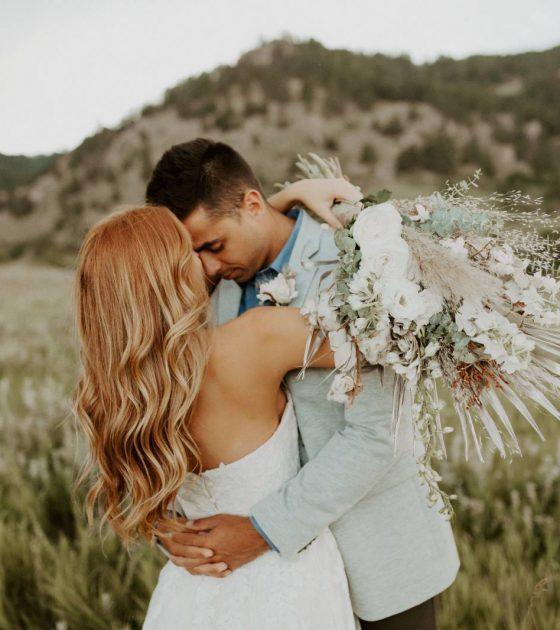 Boulder Bridals