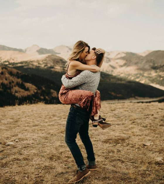 A Photographer's Guide to the Top Engagement Spots | Colorado