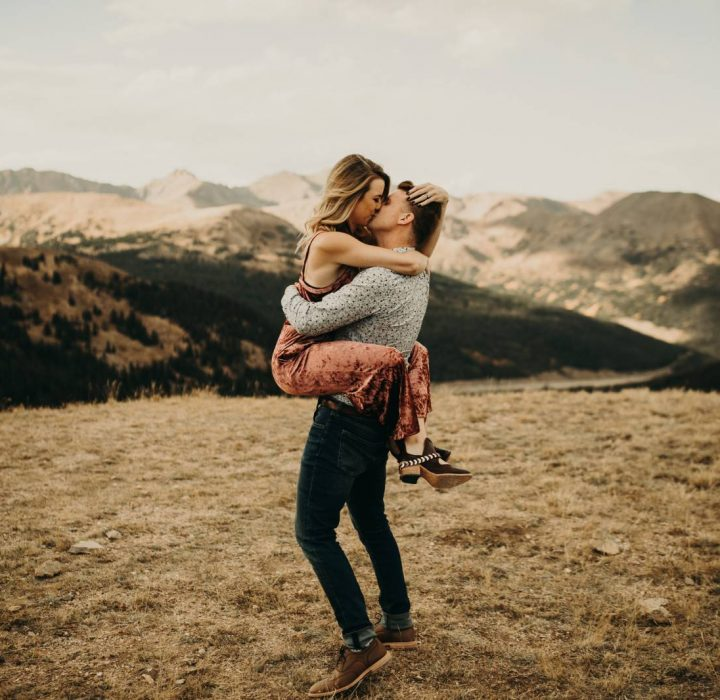 A Photographer's Guide to the Top Engagement Spots   Colorado