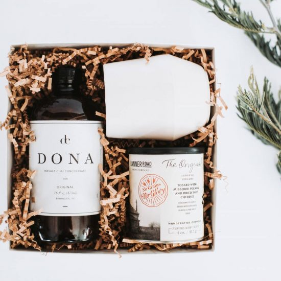 Curated Gift Boxes for your Loved Ones