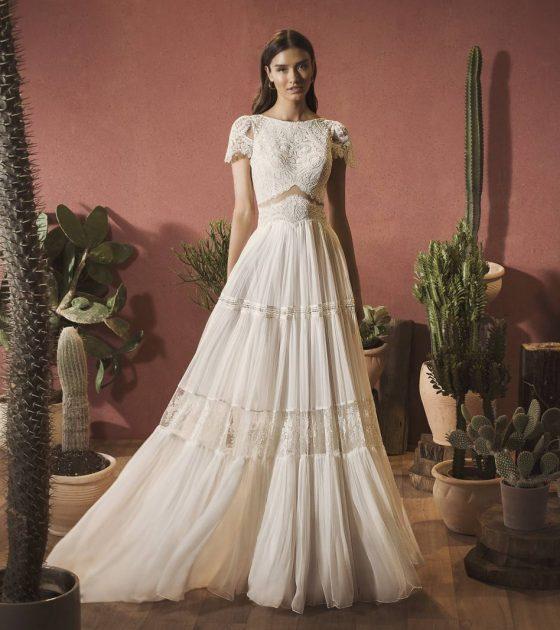 Inbar Freiman makes North American Debut at Little White Dress