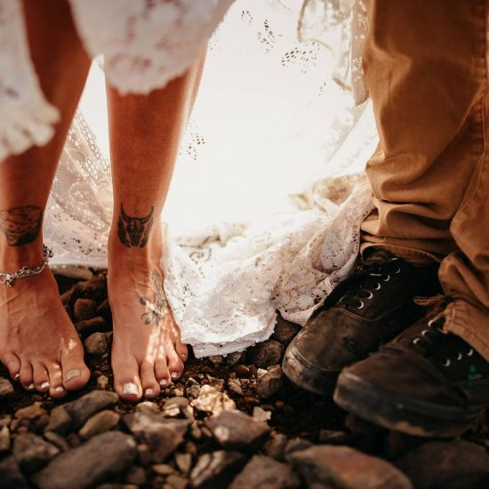 Strathcona Park Elopement Inspiration