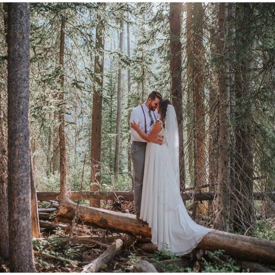Grand Teton National Park Bridals