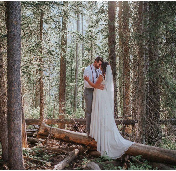 Grand Teton National Park Bridals
