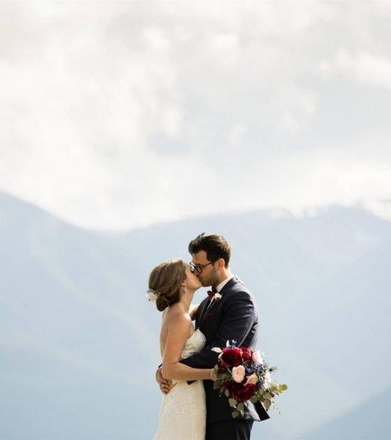 Eagle Ranch Resort Wedding Portraits