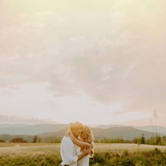 Vancouver Island Engagement Inspiration | Vancouver Island