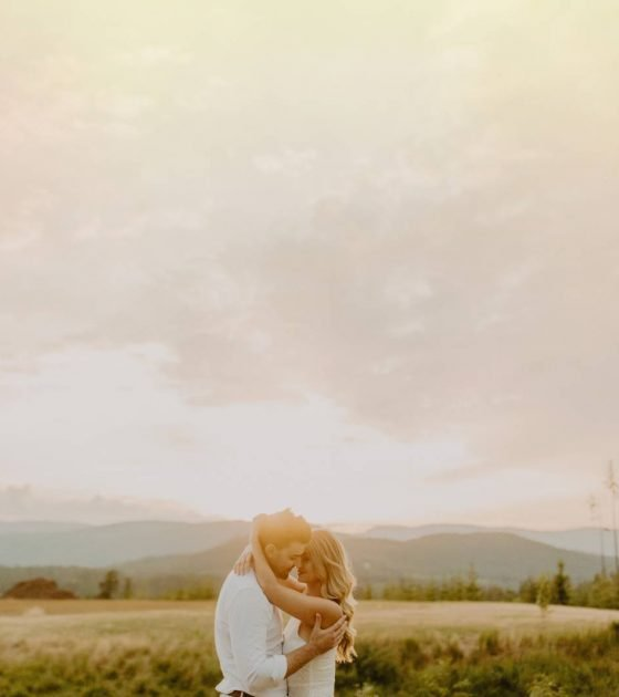 Vancouver Island Engagement Inspiration   Vancouver Island