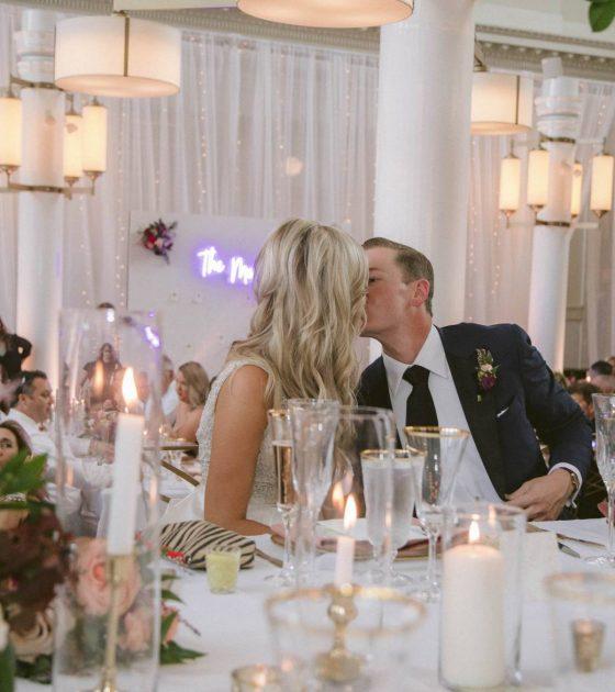 Iconic Denver Union Station Wedding