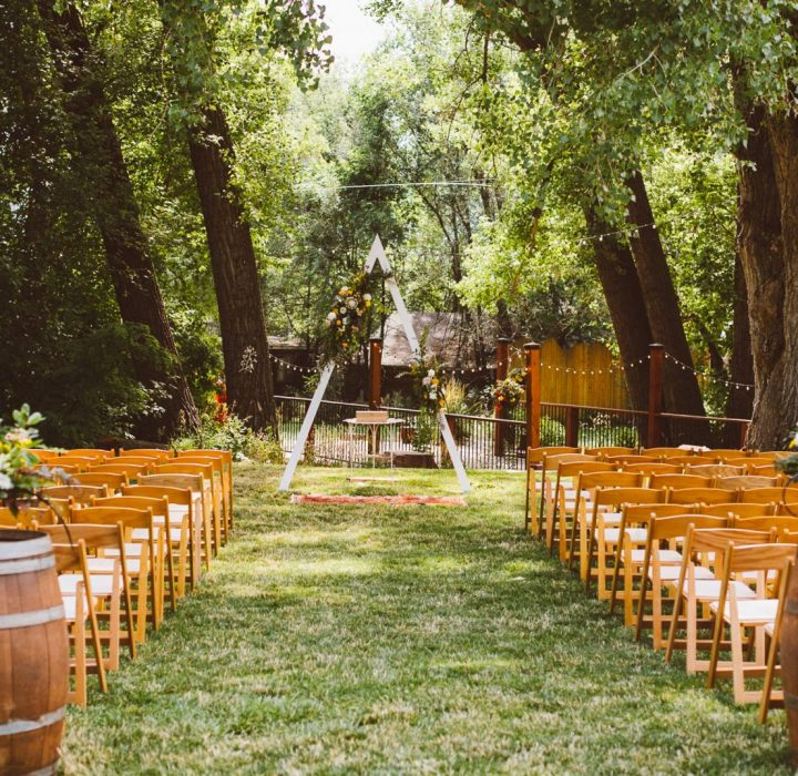 Sustainable and Family-Focused Wedding at The Lyons Farmette