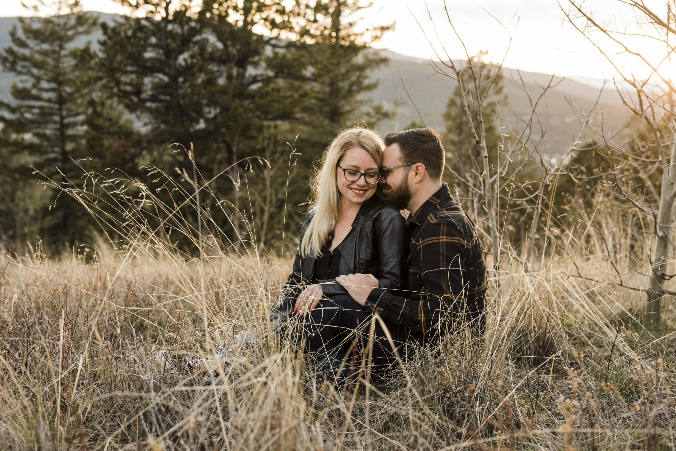 Golden Gate Canyon State Park Engagements