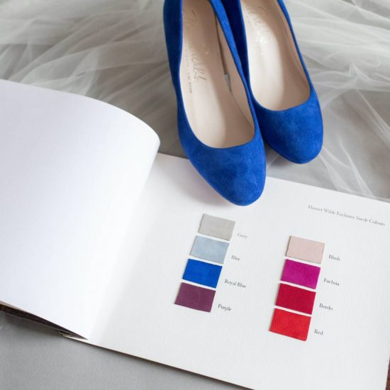 5 Ways to Include the 2020 Pantone Color of the Year into your Wedding