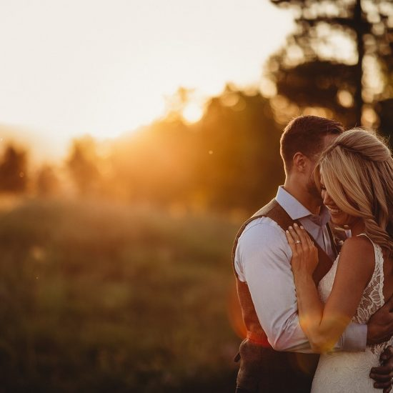 A Summer Wedding at Strawberry Creek Ranch