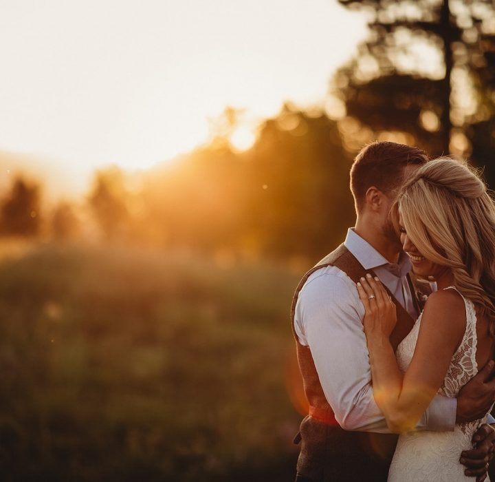 A Summer Wedding at Strawberry Creek Ranch