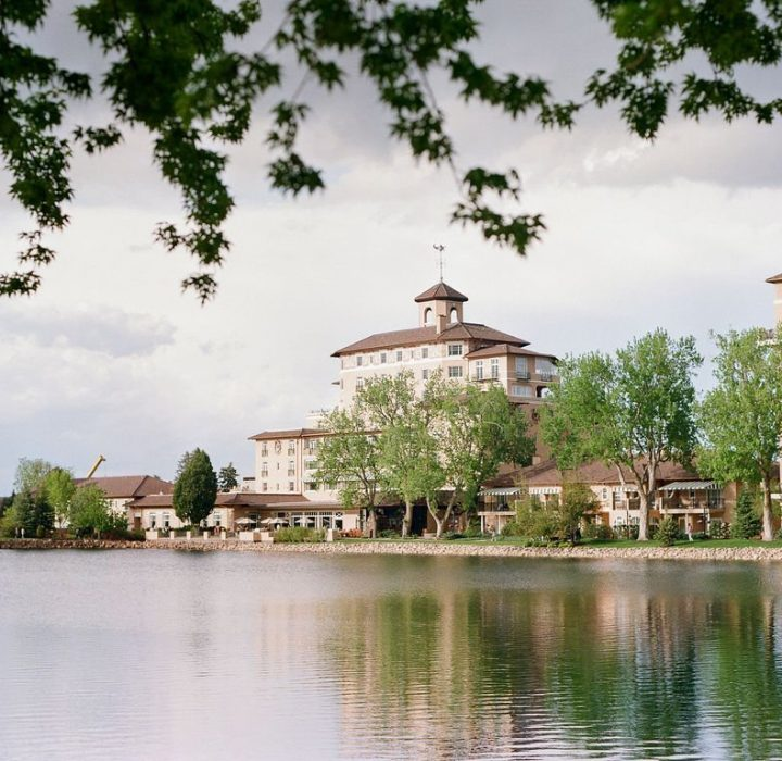 Your Guide to Planning a Luxurious Wedding Weekend at The Broadmoor