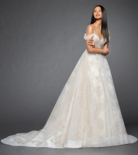 2019 Bridal Trends | The Bridal Collection