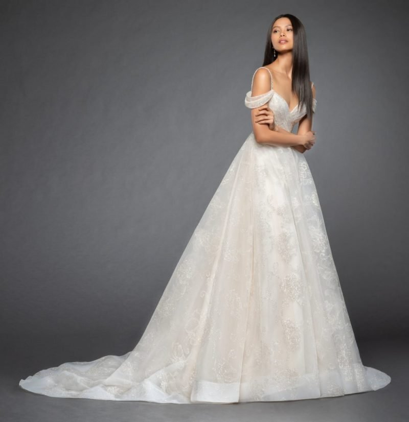 2019 Bridal Trends   The Bridal Collection