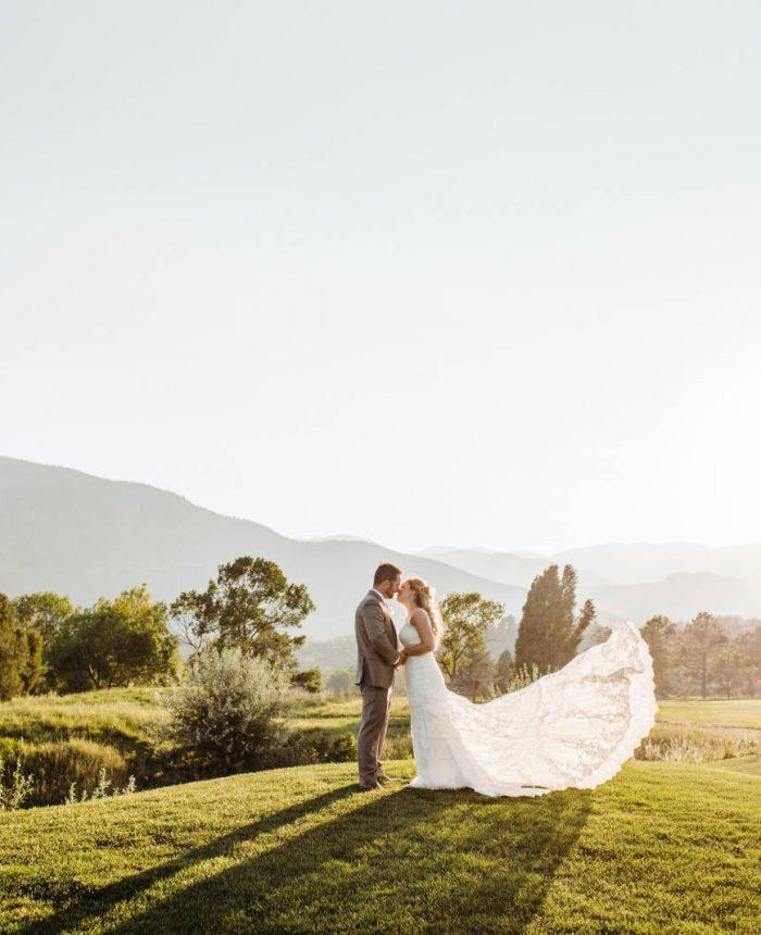 Plan a Magical Wedding Weekend at Cheyenne Mountain