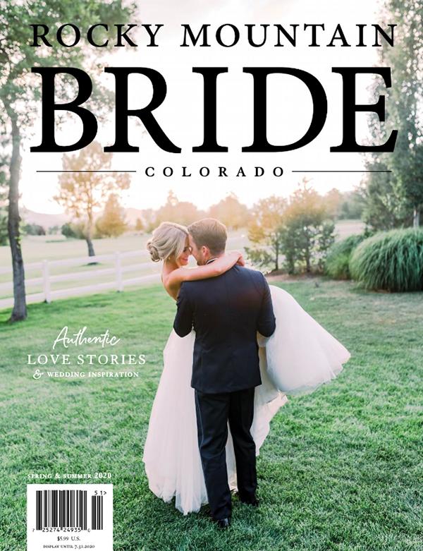 Colorado Spring/Summer 2020