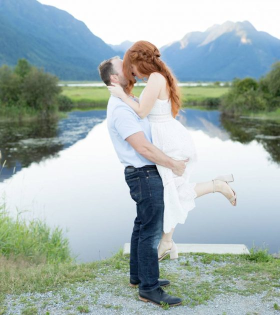 A Photographer's Guide to the Top Engagement Spots | Fraser Valley, British Columbia