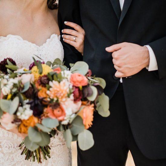Calico Weddings