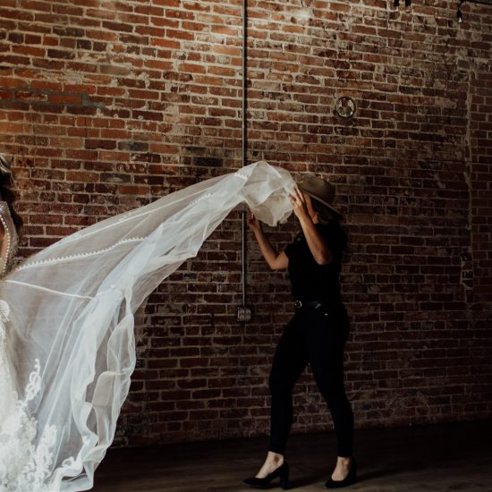 Heirloom Custom Bridal