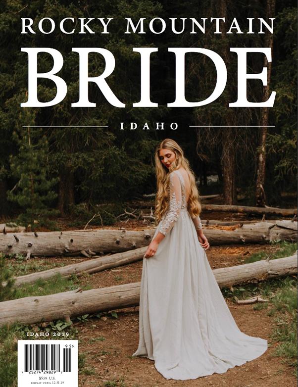 Idaho 2019