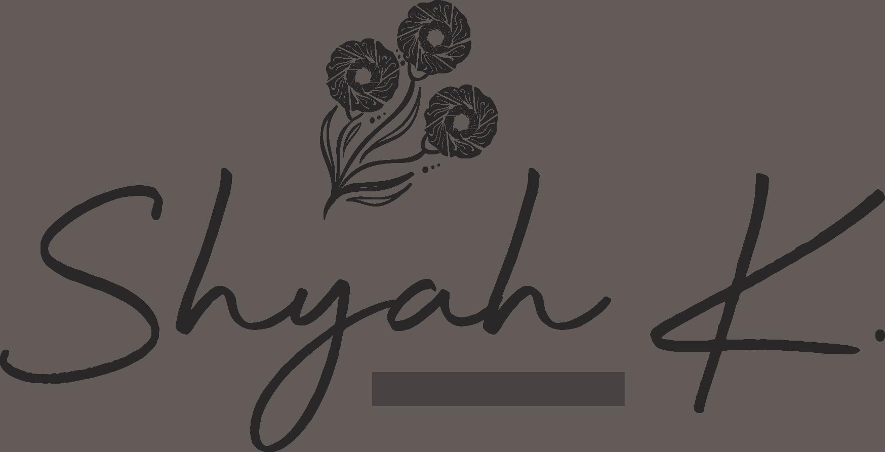 Shyah K. Films