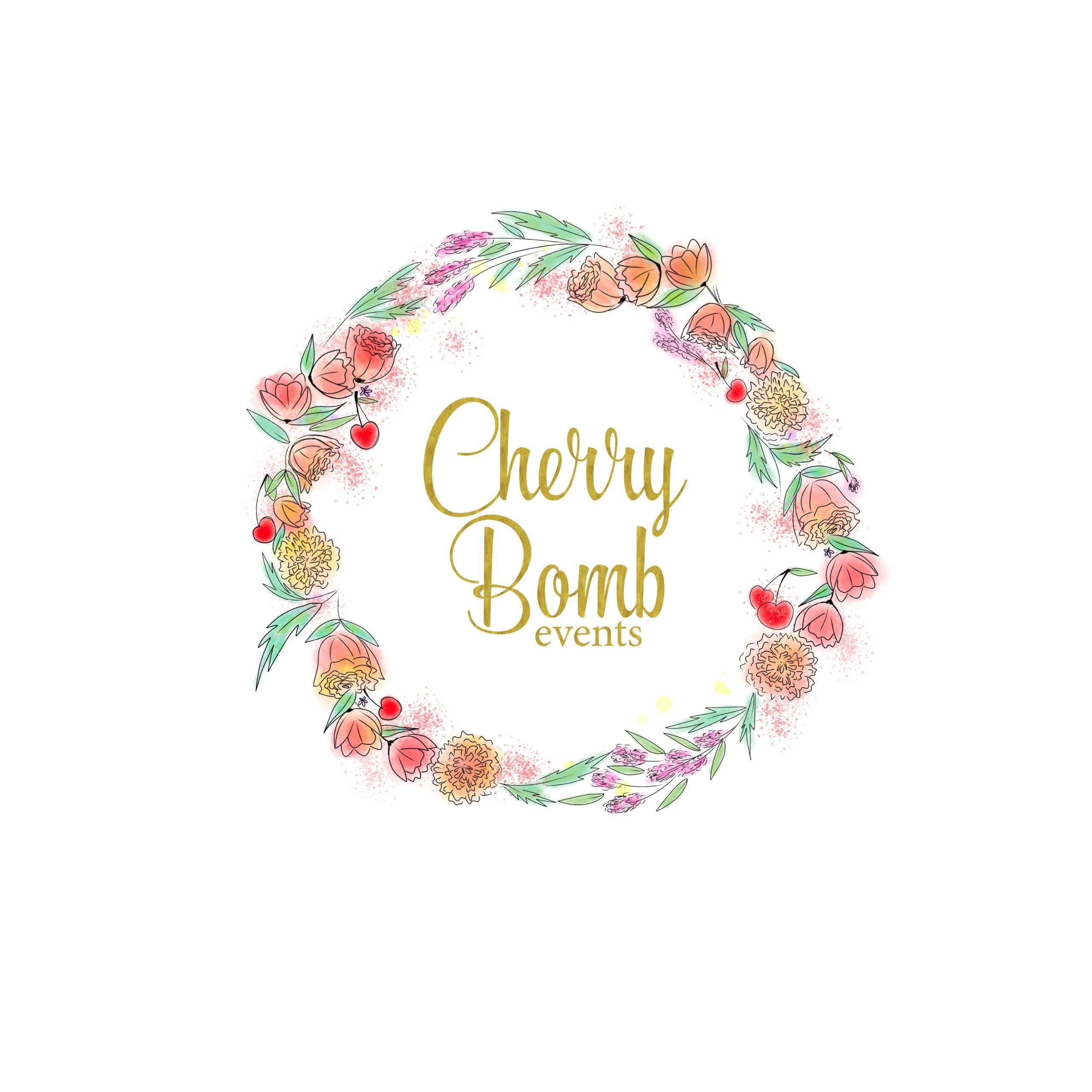 Cherry Bomb Events