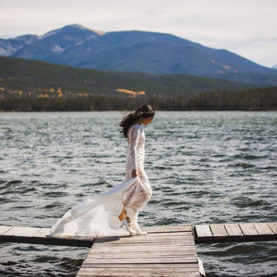 How to Host an Unforgettable Wedding Weekend at Grand Lake Lodge