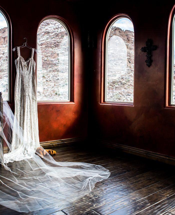 A DIY Destination Wedding in Las Cruces