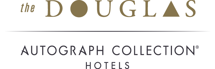the DOUGLAS, an Autograph Collection Hotel