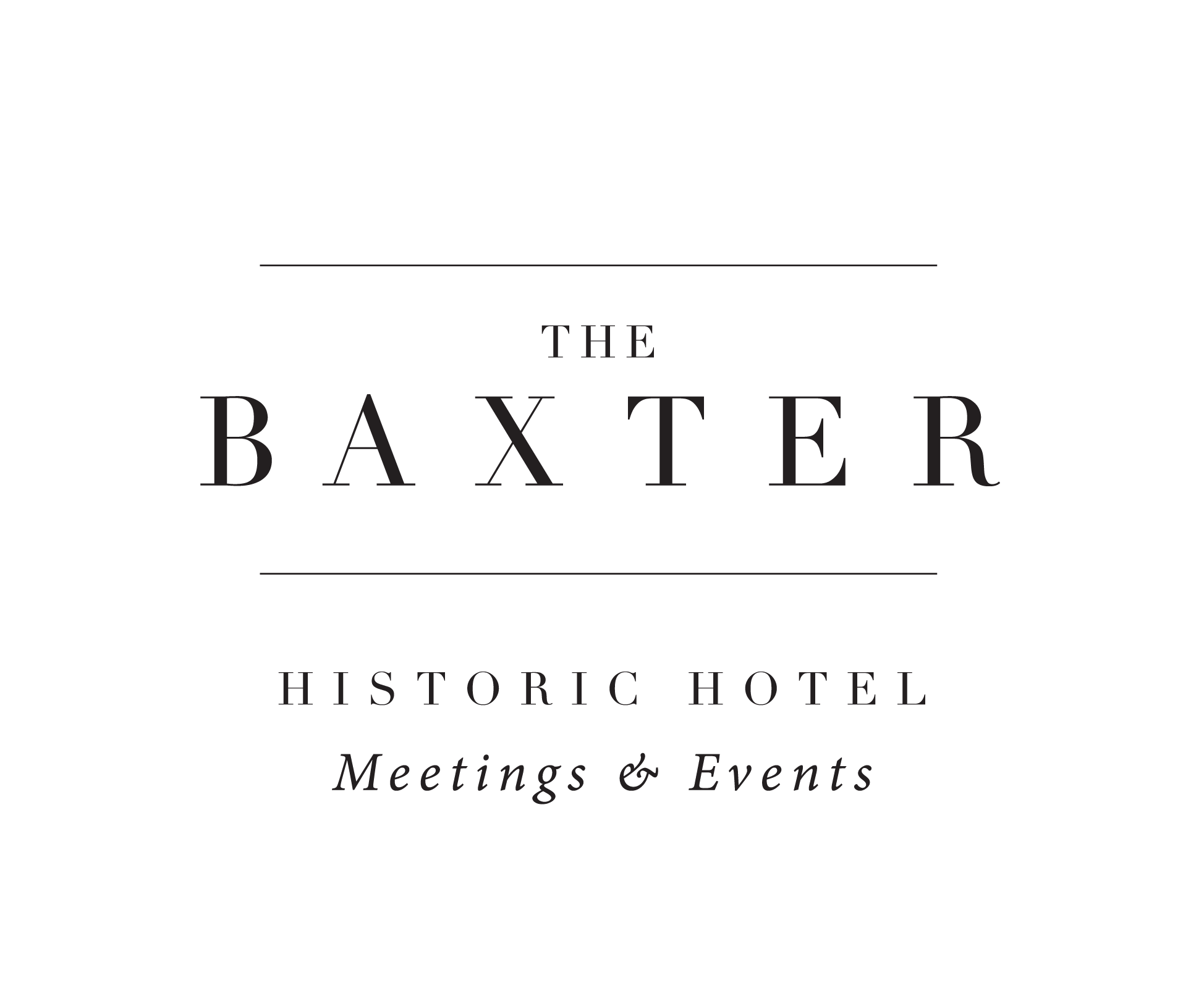 The Baxter Hotel